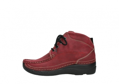 wolky veterboots 06242 roll shoot 11530 bordeaux nubuck_1