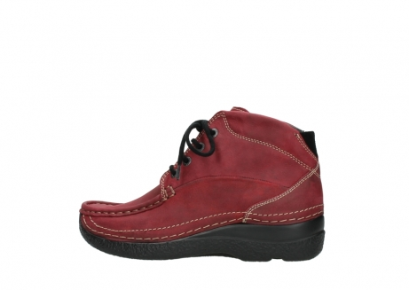 wolky veterboots 06242 roll shoot 11530 bordeaux nubuck_2