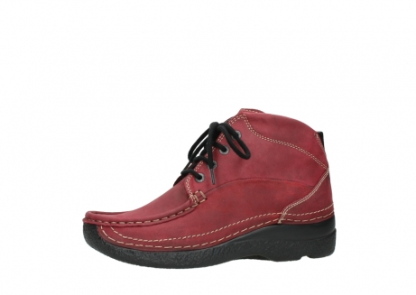 wolky veterboots 06242 roll shoot 11530 bordeaux nubuck_24