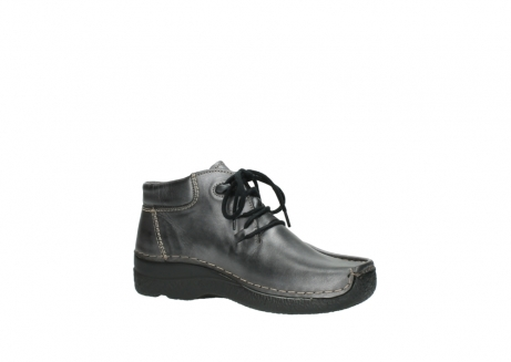 wolky veterboots 06253 seamy moc 30210 antraciet leer_15