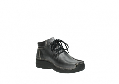 wolky veterboots 06253 seamy moc 30210 antraciet leer_16