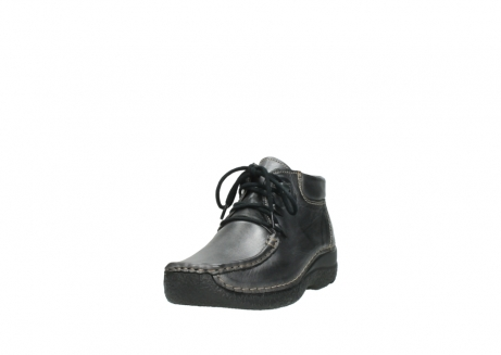wolky veterboots 06253 seamy moc 30210 antraciet leer_21