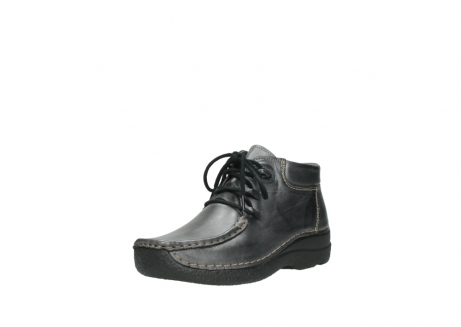 wolky veterboots 06253 seamy moc 30210 antraciet leer_22