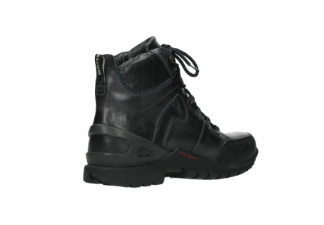 wolky veterboots 06500 city tracker 30210 antraciet leer_10