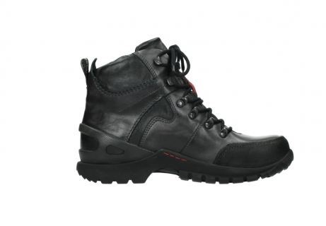 wolky veterboots 06500 city tracker 30210 antraciet leer_13
