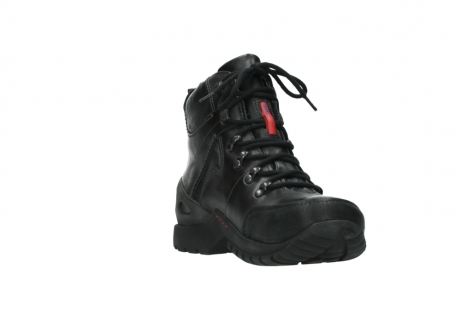 wolky veterboots 06500 city tracker 30210 antraciet leer_17