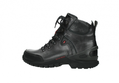 wolky veterboots 06500 city tracker 30210 antraciet leer_2