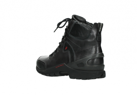 wolky veterboots 06500 city tracker 30210 antraciet leer_4