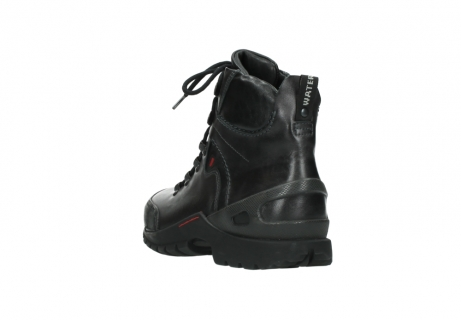 wolky veterboots 06500 city tracker 30210 antraciet leer_5