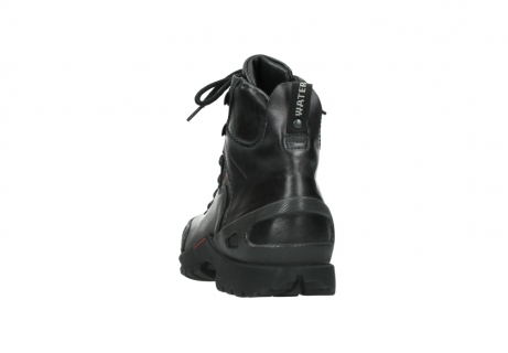 wolky veterboots 06500 city tracker 30210 antraciet leer_6