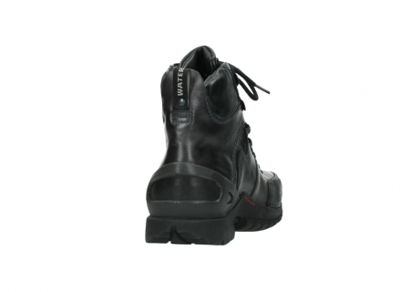 wolky veterboots 06500 city tracker 30210 antraciet leer_8