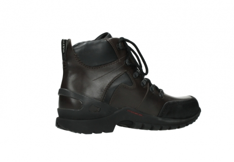 wolky bottines a lacets 06500 city tracker 30300 cuir marron_11