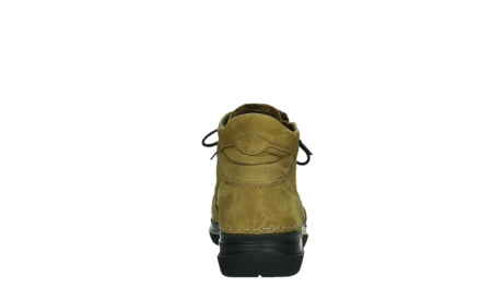 wolky lace up boots 06606 why 11940 mustard nubuckleather_19