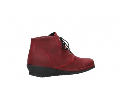 wolky lace up boots 07251 sacramento 11530 bordeaux leather_11