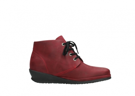 wolky lace up boots 07251 sacramento 11530 bordeaux leather_14