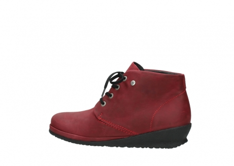 wolky lace up boots 07251 sacramento 11530 bordeaux leather_2