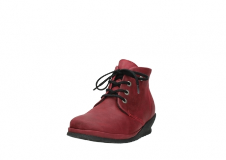wolky lace up boots 07251 sacramento 11530 bordeaux leather_21