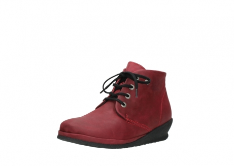 wolky lace up boots 07251 sacramento 11530 bordeaux leather_22