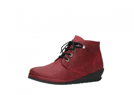 wolky lace up boots 07251 sacramento 11530 bordeaux leather_23