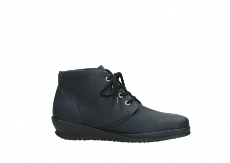 wolky lace up boots 07251 sacramento 11802 blue oiled nubuck_14