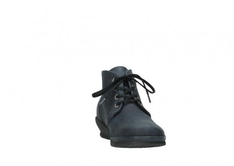 wolky lace up boots 07251 sacramento 11802 blue oiled nubuck_18