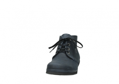 wolky lace up boots 07251 sacramento 11802 blue oiled nubuck_20