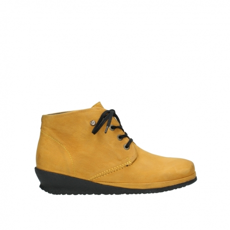 wolky veterboots 07251 sacramento 11932 curry geolied nubuck
