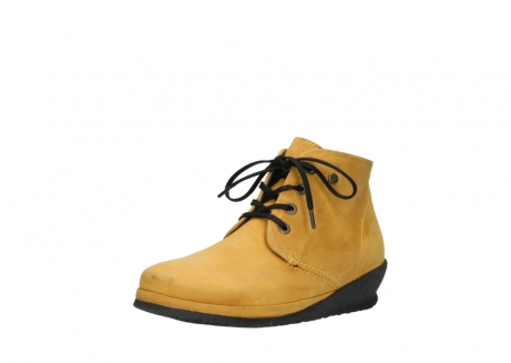 wolky veterboots 07251 sacramento 11932 curry geolied nubuck_22