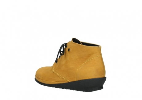 wolky veterboots 07251 sacramento 11932 curry geolied nubuck_4