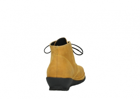 wolky veterboots 07251 sacramento 11932 curry geolied nubuck_8