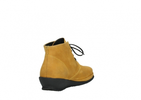 wolky veterboots 07251 sacramento 11932 curry geolied nubuck_9