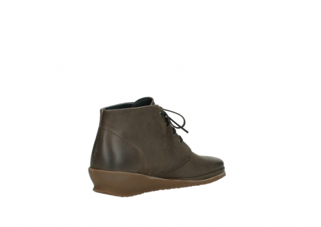 wolky veterboots 07251 sacramento 50150 taupe geolied leer_10