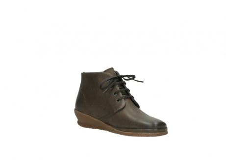 wolky veterboots 07251 sacramento 50150 taupe geolied leer_16