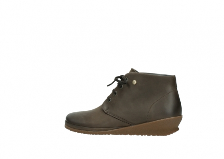 wolky veterboots 07251 sacramento 50150 taupe geolied leer_2