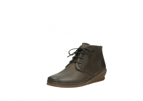 wolky veterboots 07251 sacramento 50150 taupe geolied leer_22