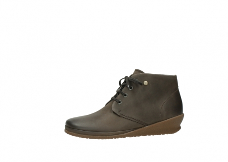 wolky veterboots 07251 sacramento 50150 taupe geolied leer_24
