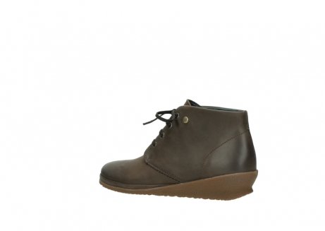 wolky veterboots 07251 sacramento 50150 taupe geolied leer_3
