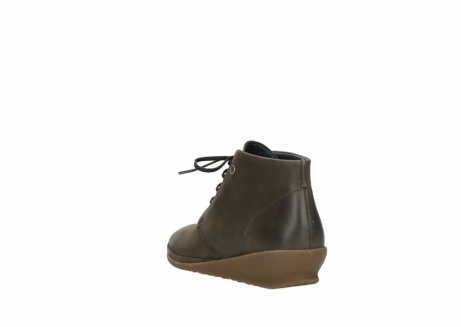wolky veterboots 07251 sacramento 50150 taupe geolied leer_5