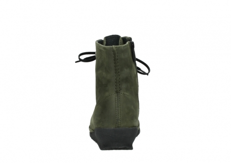 wolky veterboots 07252 madera 11732 forestgroen geolied nubuck_7