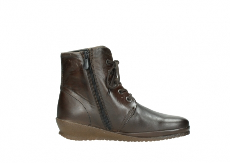 wolky lace up boots 07252 madera 50150 taupe oiled leather_13
