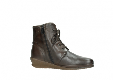 wolky lace up boots 07252 madera 50150 taupe oiled leather_14