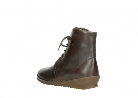 wolky lace up boots 07252 madera 50150 taupe oiled leather_4