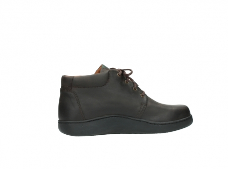 wolky bottines a lacets 08100 kansas 50300 nubuck marron_12