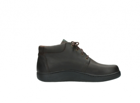 wolky bottines a lacets 08100 kansas 50300 nubuck marron_13
