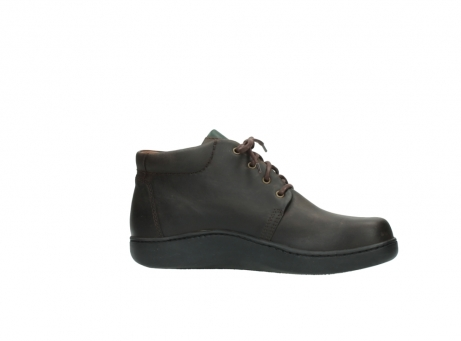 wolky bottines a lacets 08100 kansas 50300 nubuck marron_14