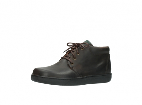 wolky bottines a lacets 08100 kansas 50300 nubuck marron_23