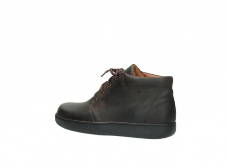wolky bottines a lacets 08100 kansas 50300 nubuck marron_3