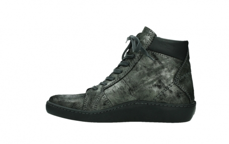wolky lace up boots 08130 zeus 46280 metal suede_13