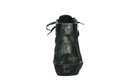 wolky lace up boots 08130 zeus 46280 metal suede_19