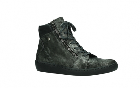 wolky lace up boots 08130 zeus 46280 metal suede_3